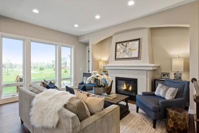 Lakeville Single Family Home For Sale: 16291 Dutch Barn Drive