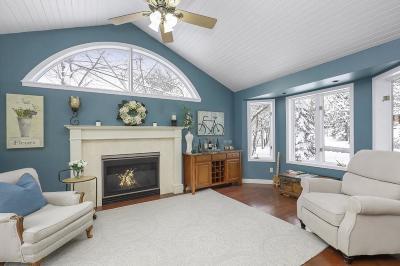 Saint Louis Park Single Family Home For Sale: 2357 Parkwoods Road