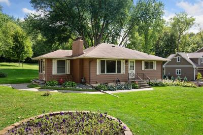 Maple Grove Single Family Home For Sale: 6328 Cypress Lane N