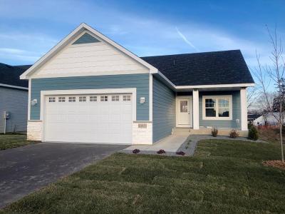 Savage Single Family Home For Sale: 15823 Utah Court