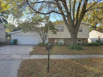 Rochester MN Single Family Home For Sale: $240,000