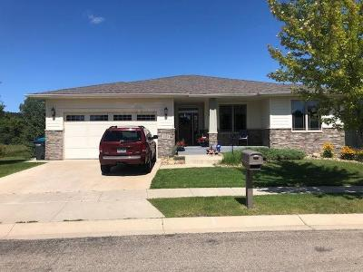Rochester MN Single Family Home For Sale: $417,000