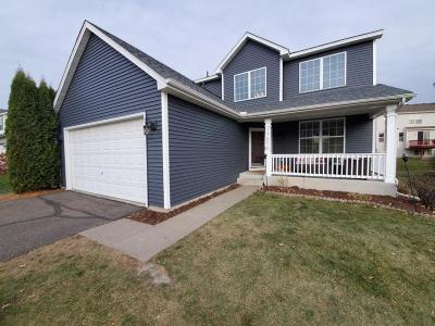 Maple Grove Single Family Home For Sale: 17070 76th Avenue N