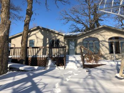 Paynesville Single Family Home For Sale: 30255 Briorwood Road