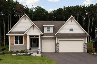 Woodbury Single Family Home For Sale: 4893 Sonoma Court