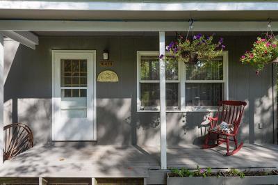 Ham Lake Single Family Home For Sale: 16429 Kenyon Street NE