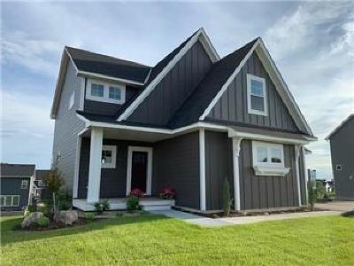 Lakeville MN Single Family Home For Sale: $499,592