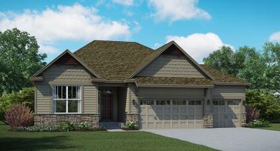 Hennepin County Single Family Home For Sale: 11090 Sundance Ridge