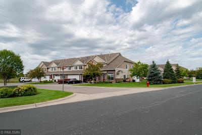 Lakeville MN Condo/Townhouse For Sale: $218,000