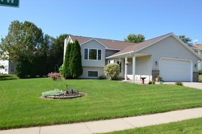 Rochester MN Single Family Home For Sale: $285,000