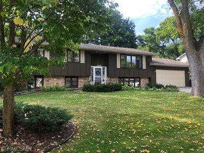 Plymouth Single Family Home Coming Soon: 10115 38th Court N