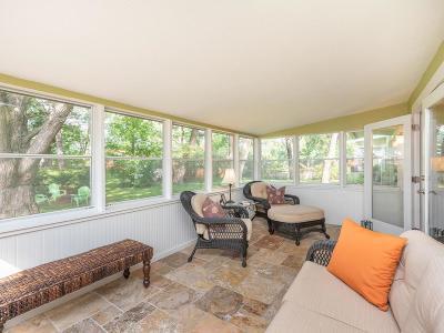 Edina Single Family Home For Sale: 5624 Dale Avenue