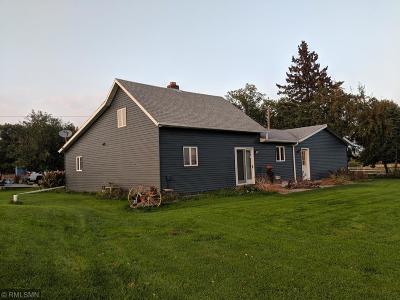 Mora Single Family Home For Sale: 1804 240th Avenue
