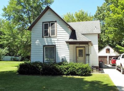 Austin MN Single Family Home Sold: $49,900
