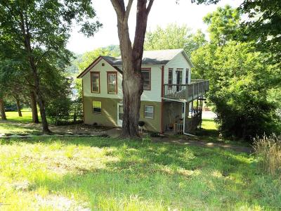Lanesboro MN Single Family Home Sold: $50,000