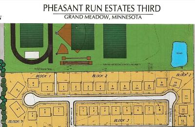 Grand Meadow Residential Lots & Land For Sale: Tbd 7th Street SE