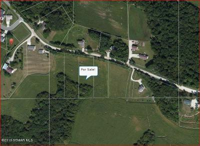 Lanesboro Residential Lots & Land For Sale: Tbd Zenith Road