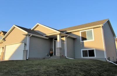 Rochester MN Single Family Home Sold: $227,000