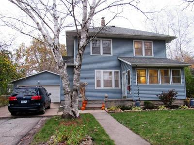 Chatfield MN Single Family Home Sold: $149,900