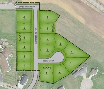Eyota Residential Lots & Land For Sale: 578 Keefe Court NW