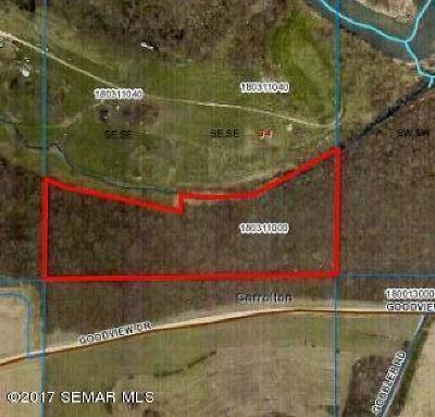 Lanesboro Residential Lots & Land For Sale: Tbd Goodview Drive