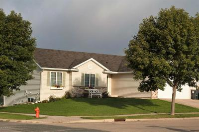Rochester MN Single Family Home Sold: $286,900