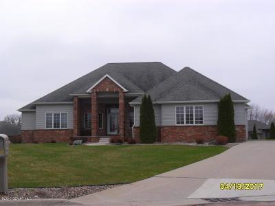 Austin Single Family Home For Sale: 2709 14th Avenue SW