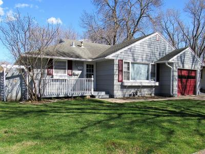 Rochester MN Single Family Home Sold: $164,900