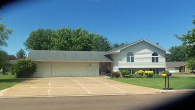 Austin Single Family Home For Sale: 2702 8th Avenue SW
