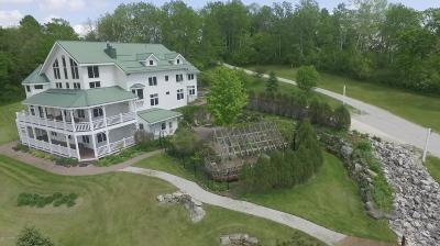 Lanesboro Single Family Home For Sale: 23234 Grosbeak Road