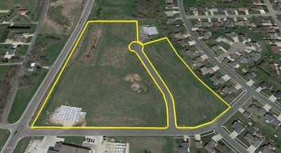 Stewartville Residential Lots & Land For Sale: 809 Bucknell Lane SE