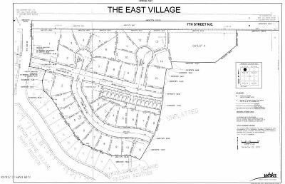 Byron Residential Lots & Land For Sale: Towne (Lot 2, Blk 3) Drive NE