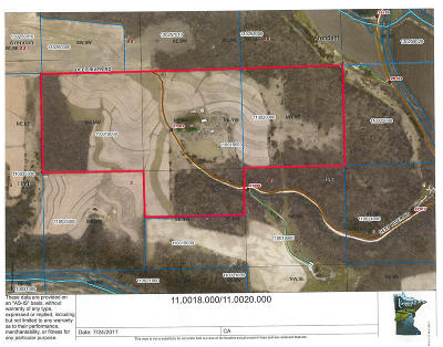 Lanesboro Residential Lots & Land For Sale: 27583 Deep River Road