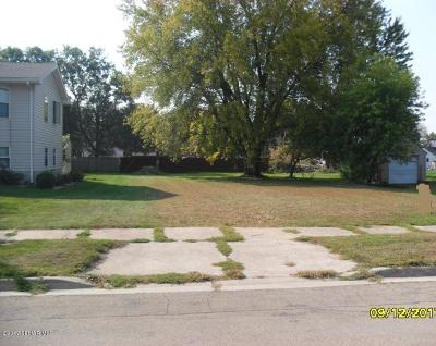 Austin Residential Lots & Land For Sale: 1916 3rd Avenue NE