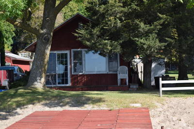 Faribault Single Family Home For Sale: 6212 French Lake Way