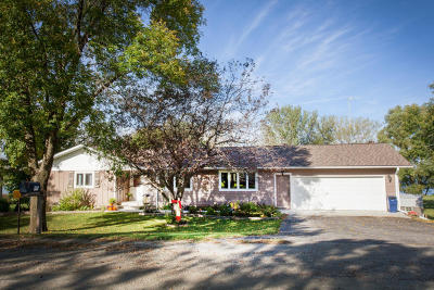 Faribault Single Family Home For Sale: 8905 Shields Lake Path