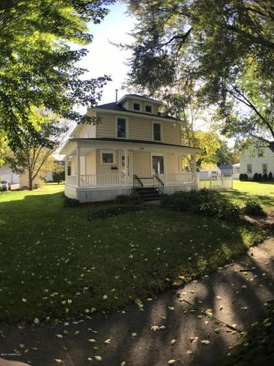 Faribault Single Family Home For Sale: 823 7th Avenue SW