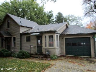 Faribault Single Family Home For Sale: 427 Willow Street