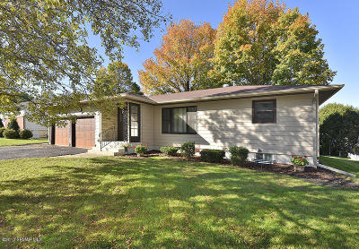 Faribault Single Family Home For Sale: 846 Valley View Road