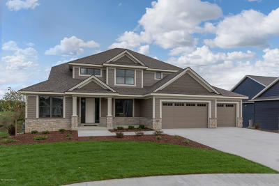 Rochester Single Family Home For Sale: 2479 Fieldstone Road SW