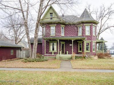 Eyota Single Family Home For Sale: 111 3rd Street SW