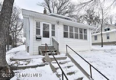 Faribault Single Family Home For Sale: 420 2nd Street NE