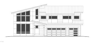 Rochester Single Family Home For Sale: 3147 Serenity Lane NE
