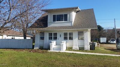 Stewartville Single Family Home For Sale: 512 S Main Street