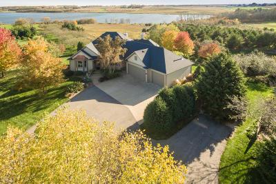 Rochester Single Family Home For Sale: 5630 23rd Street NE