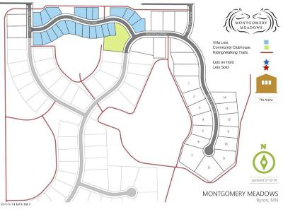 Byron Residential Lots & Land For Sale: Tbd Paint Road NW
