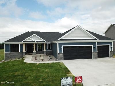 Byron Single Family Home For Sale: 764 Grand Ridge Drive NE