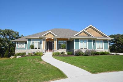 Rochester Single Family Home For Sale: 4356 Stone Crest Lane NE