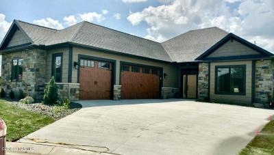 Byron Single Family Home For Sale: 945 Bridgeford Place NE