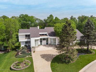 Rochester Single Family Home For Sale: 3311 Fox Hollow Lane SW